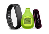 Zu den Trainings-Tools von FitBit