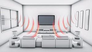bose videowave entertainment system g nstig online kaufen. Black Bedroom Furniture Sets. Home Design Ideas