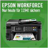 Zum Epson WorkForce WF-3620DWF