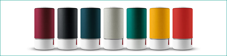 Zu den Audio-Highlights von Libratone