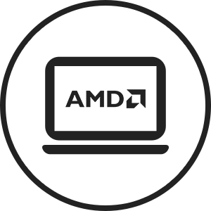 Zu den HP-Business-Notebooks mit AMD-Technologie