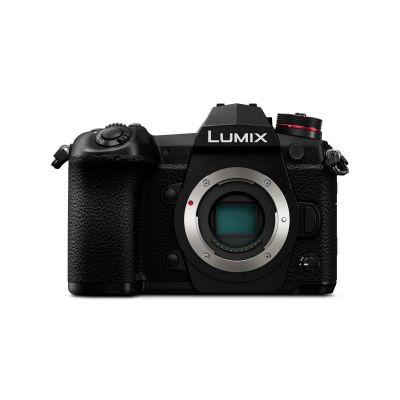Panasonic Lumix DC-G9 Gehäuse Systemkamera - Preisvergleich