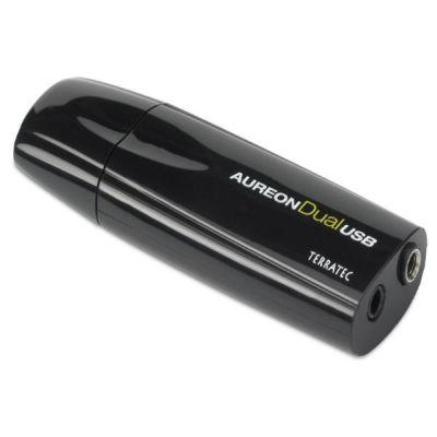 Aureon Dual USB Soundkarte
