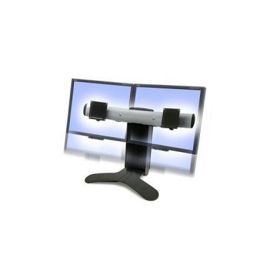 Ergotron  33-299-195 LX Lift Stand für 2 Monitore