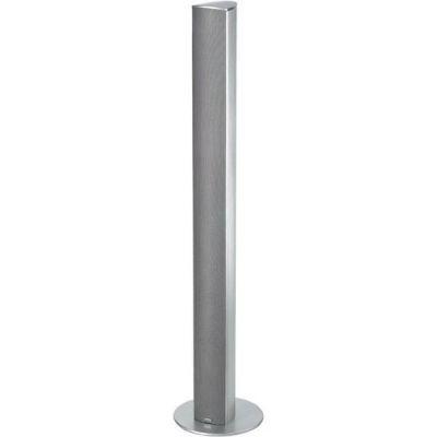 Needle ALU Super Tower silber -Paar-