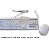 Sonnet Carapace Keyboard Cover für Apple Keyboard Aluminium
