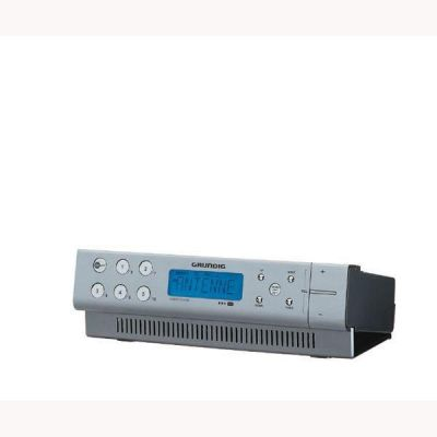 Sonoclock 890 Küchenradio