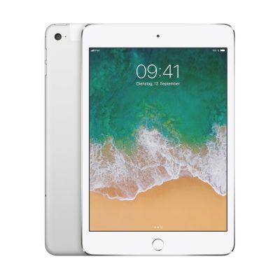 Apple iPad mini 4 Wi Fi Cellular 128 GB Silber (MK8E2FD A)