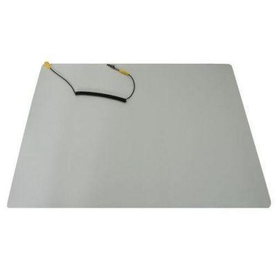 InLine Antistatik-Matte ESD Arbeitsmatte 50x60cm