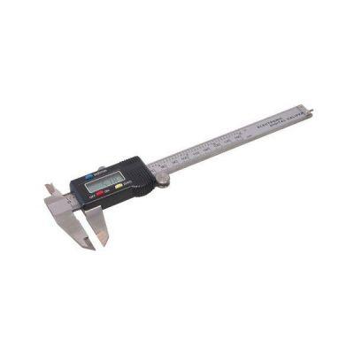 Digitale Schieblehre mit LCD-Display Werkzeug