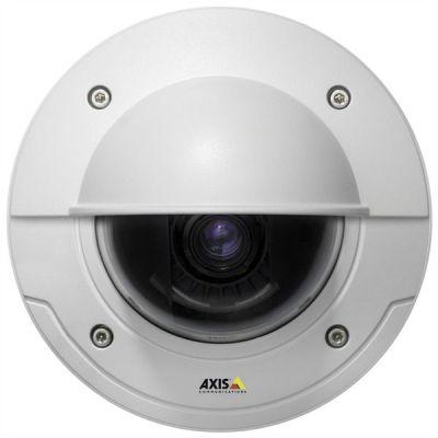 P3343-VE Fixed Dome Netzwerkkamera 12mm Objektiv für Tag & Nacht