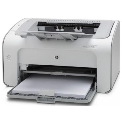 HP LaserJet Pro P1102 S/W-Laserdrucker