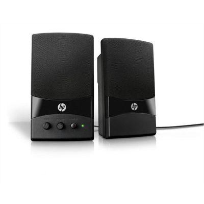 HP Multimedia-Lautsprecher GL313AA