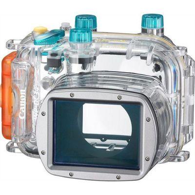 Canon WP-DC34 Unterwassergehäuse für PowerShot G11/G12 4042B001