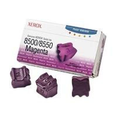 Xerox 108R00670 3x feste Tinte magenta - Preisvergleich