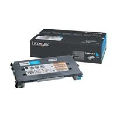Lexmark 0C500S2CG Toner cyan - Preisvergleich