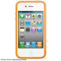 Apple iPhone 4 Bumper orange