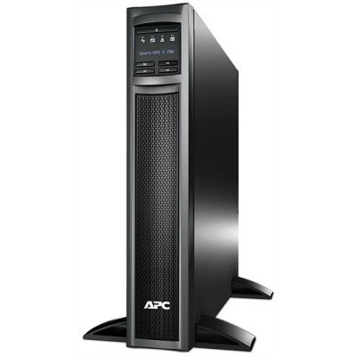 APC . Smart-UPS Extended Run 1000 VA Tower USV (SMX1000I)