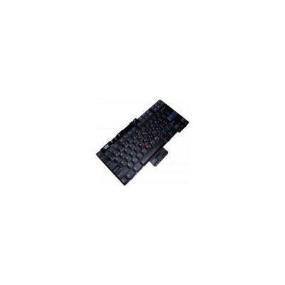 Lenovo ThinkPad UK Keyboard (Austausch-Tastatur) für X60/X61