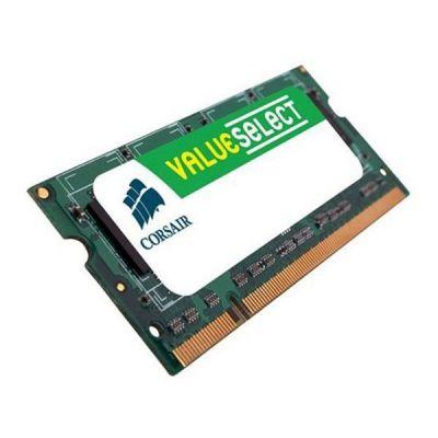 Corsair 2GB  ValueSelect DDR2-667 SO-DIMM CL5 RAM