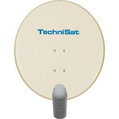 TechniSat SATMAN 650 Plus UNYSAT Universal-V/H-LNB beige - broschei