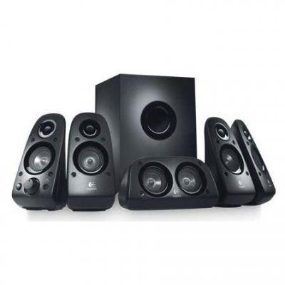 Z506 5.1 Soundsystem