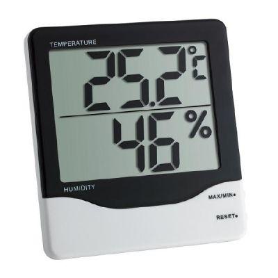 TFA 30.5002 Elektronisches Thermohygrometer - Preisvergleich
