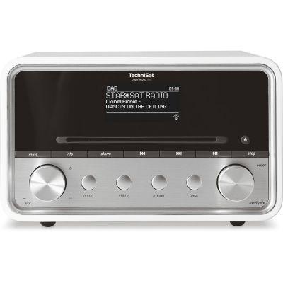Technisat DigitRadio 580CD weiß jetztbilligerkaufen