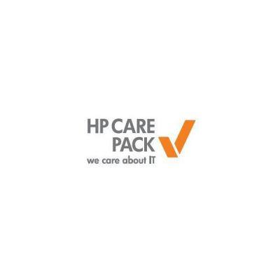 HP Workstation eCare Pack U7943E 5 Jahre Vor-Ort-Service