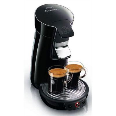 Senseo  HD7825/60 Viva Café schwarz