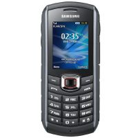 Samsung B2710 noir-black Outdoorhandy