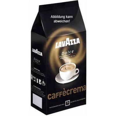 Lavazza Dolce 1000g - Kaffeebohnen