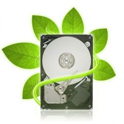 Seagate ST2000DL003 Barracuda Green - 2TB 5900rpm 64MB 3.5zoll SATA600 Bild0