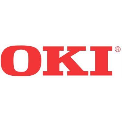 OKI 44469804 schwarz, Toner