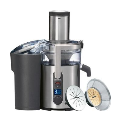 40138 Entsafter Digital Smoothie Juicer