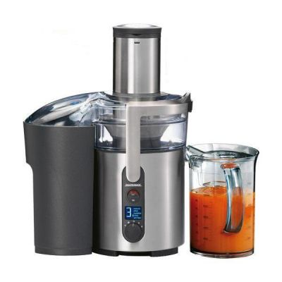 40128 Design Multi Juicer Digital Entsafter