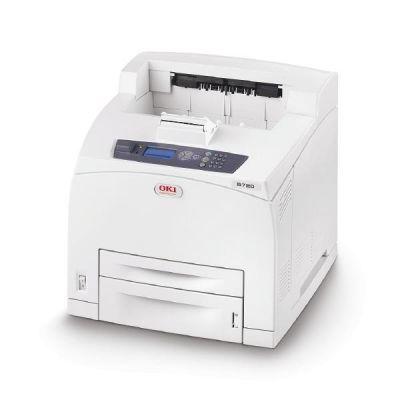 OKI B720dn S/W-Laserdrucker
