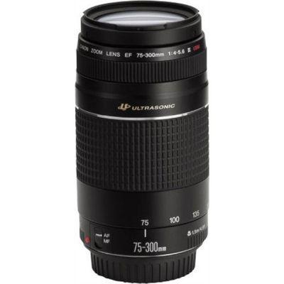 Canon EF 75-300mm F/4.0-5.6 III USM Tele Zoom Objektiv