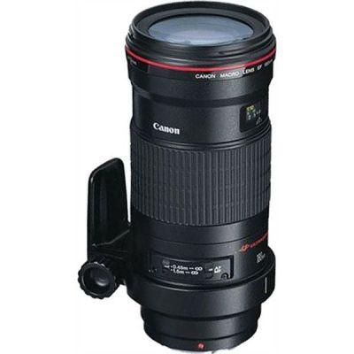 Canon EF 180mm f/3.5L Makro USM