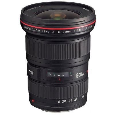 Canon EF 16-35mm 2.8L II USM Weitwinkel Objektiv *Aktion*