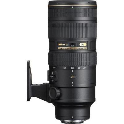 Nikon AF-S Nikkor 70-200mm f/2.8 G ED VRII Tele Zoom...