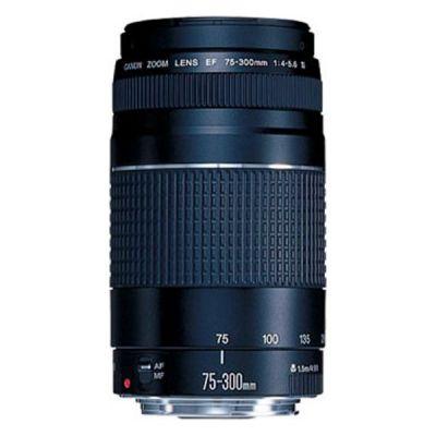 Canon EF 75-300mm f/4.0-5.6 III Tele Zoom Objektiv