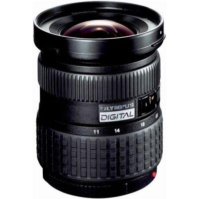Olympus Zuiko 11-22mm f/2.8-3.5 Weitwinkel Zoom Objektiv