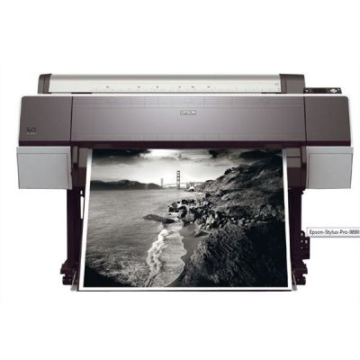 Stylus Pro 9890SP Spectro Proofer A0 Großformatdrucker