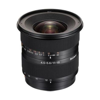 Sony 11-18mm f/4.5-5.6 Weitwinkel Zoom Objektiv (SAL-1118)