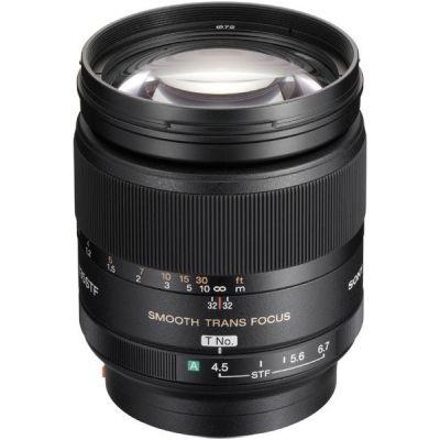 Sony 135mm f/2.8 (T4,5) STF Tele Objektiv (SAL-135F28)