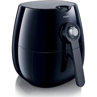 Philips HD9220/20 Avance Collection Airfryer fe...