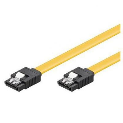 Good Connections Goobay SATA III Festplatten-Anschlusskabel 0,5m
