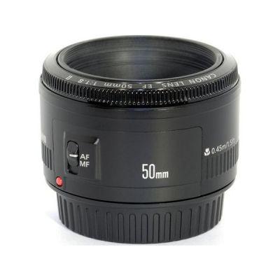Canon EF 50mm f/1.8 II Portrait Objektiv