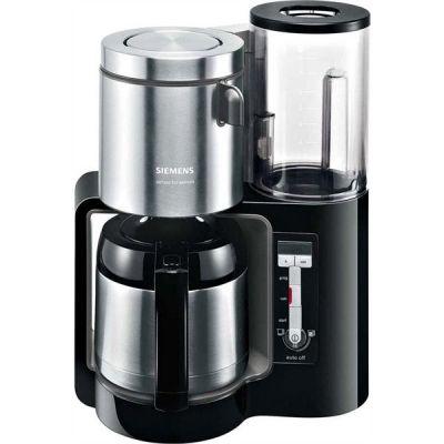 Siemens TC86503 Kaffeemaschine mit Thermokanne schwarz